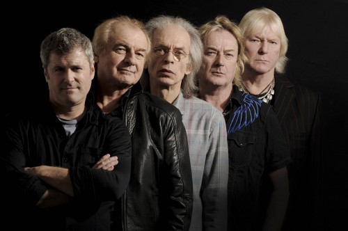 YES 2011 (official photo)