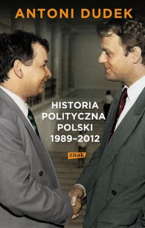 Dudek_HistoriapolitycznaPolski_500pcx